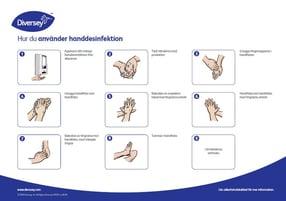Miniguide_Hur du använder handdesinfektion-1