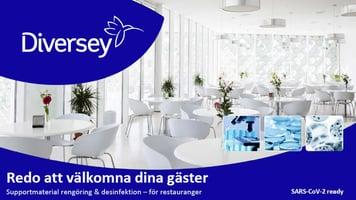 Restaurang_Redo att välkomna dina gäster