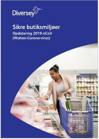 Brochure Sikre butiksmiljoer