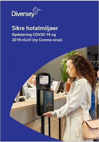 Sikre Hotelmiljöer
