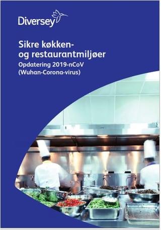 Sikre Kökken og restauransmiljöer